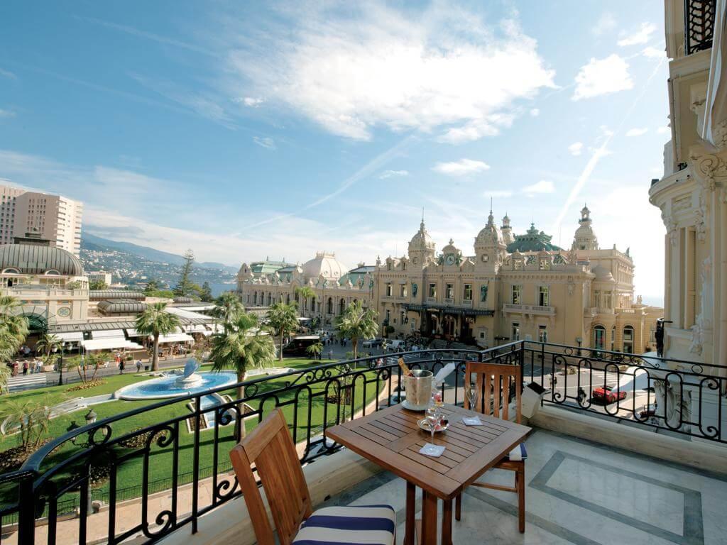 Hôtel-de-Paris Monte-Carlo