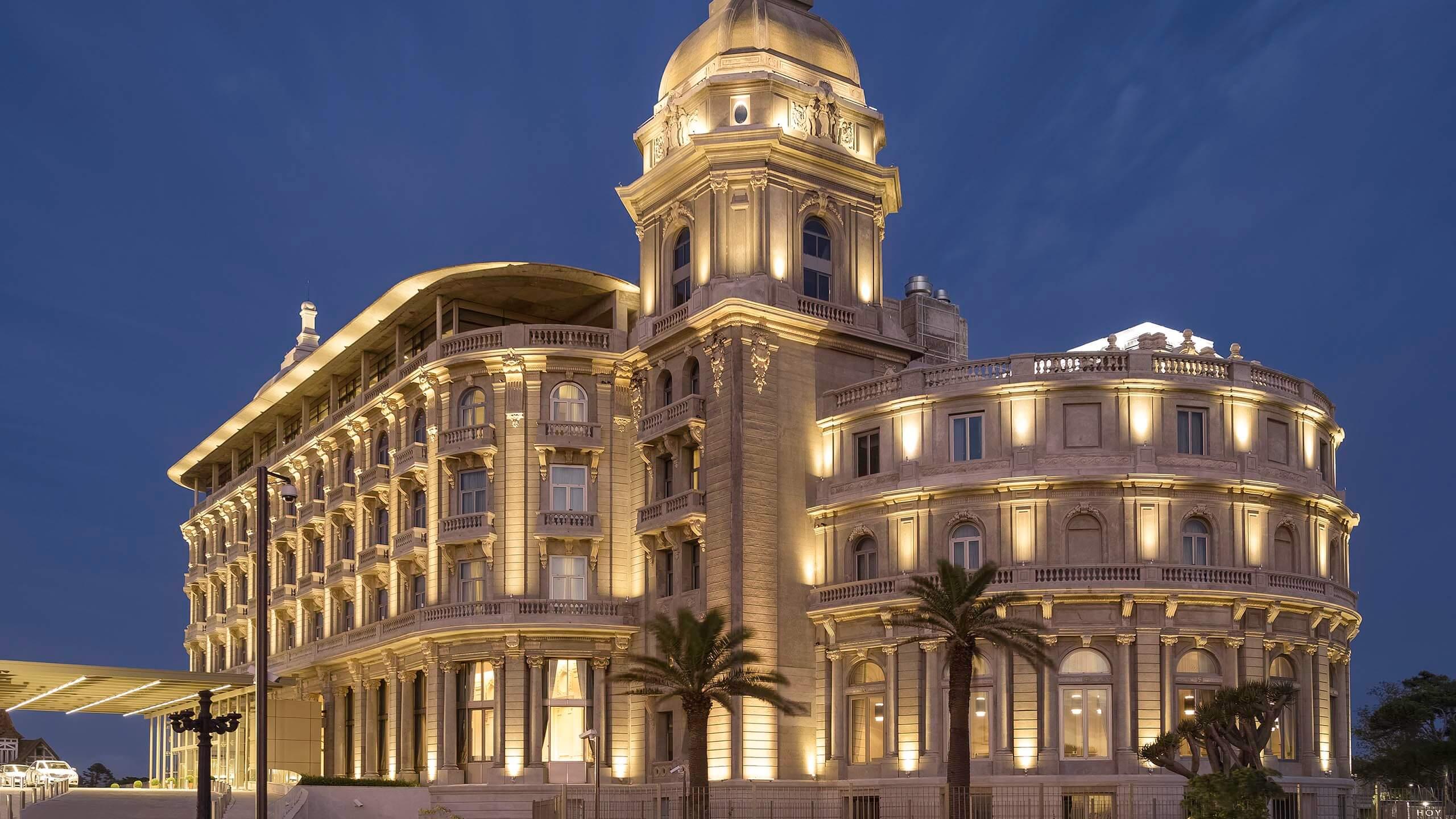 Hotel-Carrasco