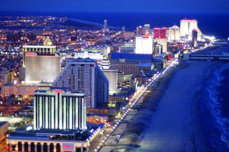 Atlantic-Casino