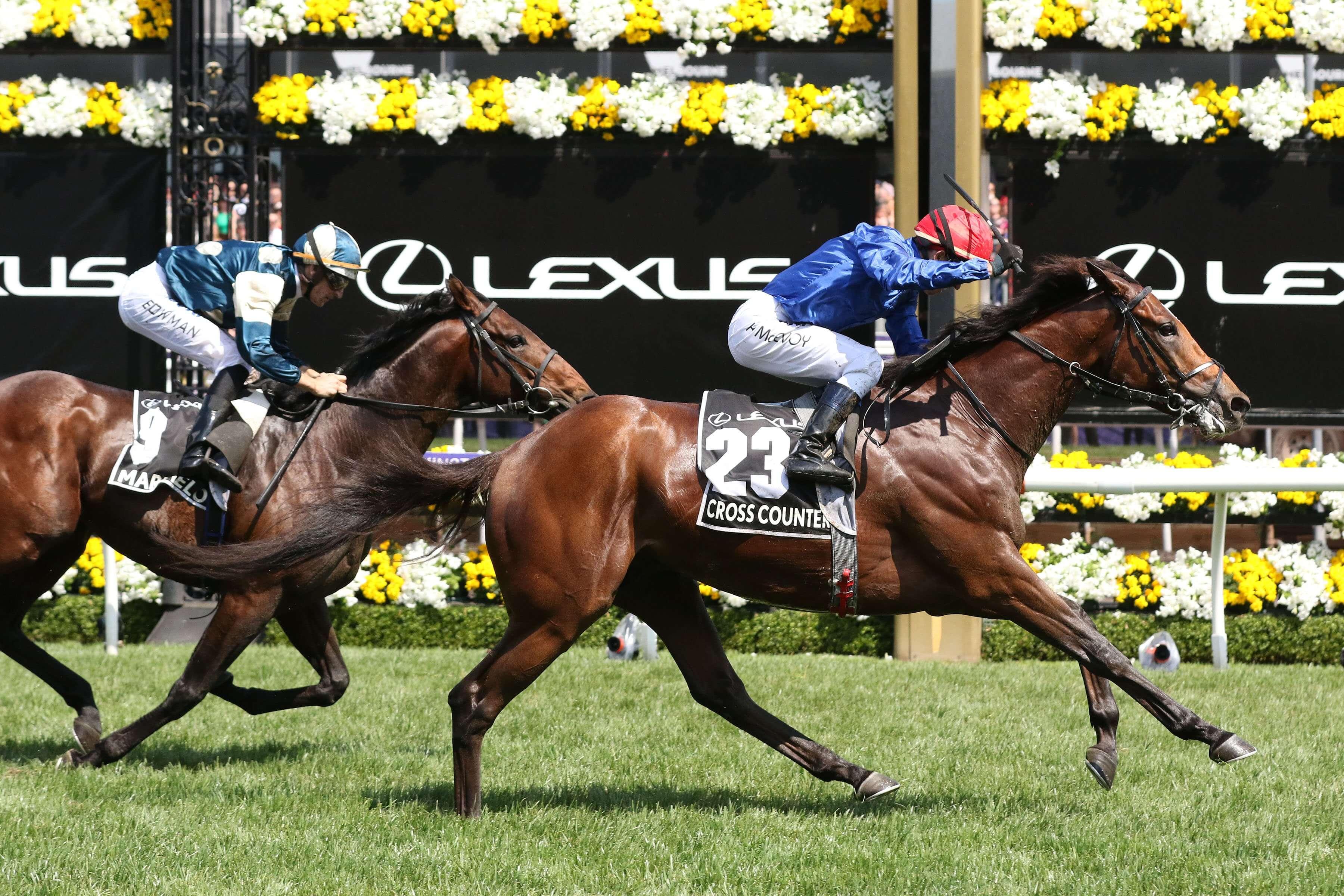 Horse-Racing-History