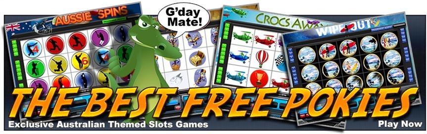 Free-Australian-Online-Pokies-Games