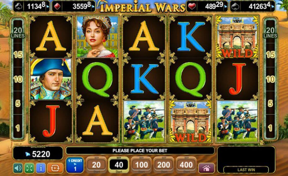 Imperial-Wars-Slot-by-EGT-Software
