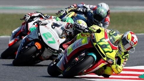 Grand-Prix-motorcycle-racing