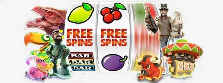 Free Spin Offers