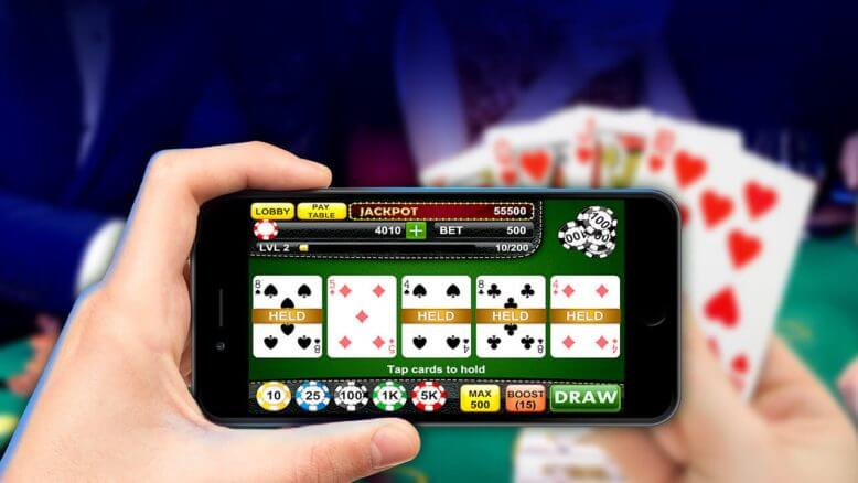 Mobile-Video-Poker-Online